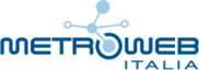 Metroweb Italia's Company logo