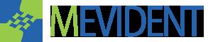 Mevident's Company logo