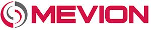 Mevion's Company logo