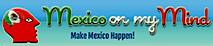 Mexico On My Mind's Company logo