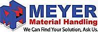 Meyer Material's Company logo