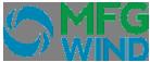 MFG Wind's Company logo