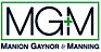 Burns & Levinson Llp's Competitor - MG&M logo