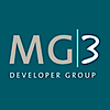 MG3 Developer's Company logo