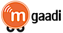 Returncab's Competitor - mGaadi logo