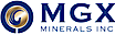 Critical Elements's Competitor - MGX Minerals logo