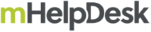 mHelpDesk's Company logo