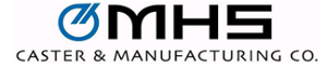MHS Caster & Manufacturing's Company logo