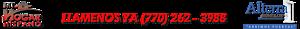 Mi Hogar Hispano Atlanta's Company logo