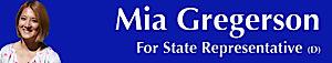 Mia Gregerson's Company logo
