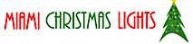 Miami Christmas Lights's Company logo