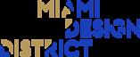 Miami Design District's Company logo