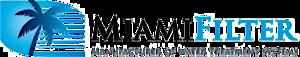 Miami Filter's Company logo
