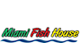 Captain Clay And Sons Fish Market's Competitor - Miami Fish House logo