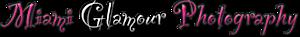 Miami Glamour Photography's Company logo