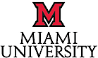 Miami University's Company logo