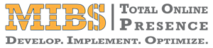 Mibs Total Online Presence's Company logo
