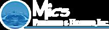 Mic's Plumbing & Heating's Company logo