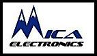 Mica Electronics's Company logo