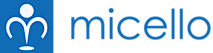 Micello's Company logo