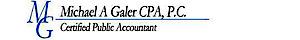 Michael A Galer Cpa Pc's Company logo