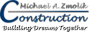 Oakmontconstruction's Competitor - Michael A Zmolik Construction logo