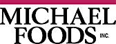 Michael Foods's Company logo