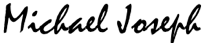 Michael Joseph Salon's Company logo