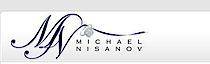 Michael Nisanov's Company logo