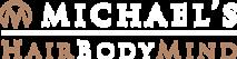 Michael's Hair Body Mind's Company logo