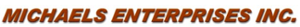Michaels Enterprises's Company logo