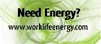 Michelle Cederberg: Energy Now's Company logo