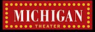 Michigan Theater's Company logo