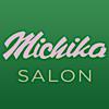 Michika Salon's Company logo