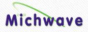 Michwave's Company logo