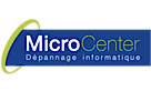 Micro Center's Company logo