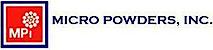 Micro Powders's Company logo