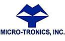 Micro-Tronics, Inc.'s Company logo