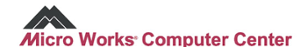Micro Works Computer Centers's Company logo