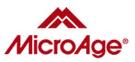 MicroAge's Company logo