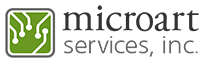 Microart Services, Inc.'s Company logo