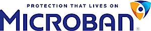 Microban International's Company logo
