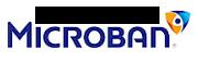 Microban's Company logo