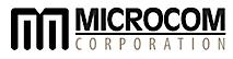 Microcomcorp's Company logo