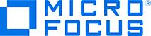 Micro Focus's Company logo