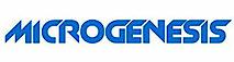 MicroGenesis's Company logo