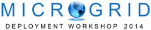Microgrid Deployment Workshop's Company logo