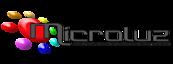 Microluz's Company logo