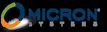 Micron Systems Inc.'s Company logo