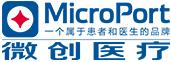 Microport's Company logo
